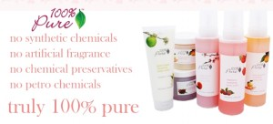 100pure banner01 300x136 Toxins In Personal Care Products