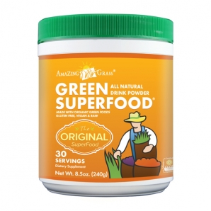 green superfoods What Is Oxidative Stress?