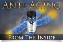 telomeres picture Stop Aging Now | Telomere Supplement