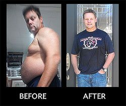 lose weight stop smoking