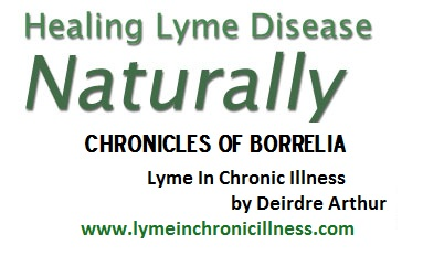 natural chronic lyme-disease treatment options
