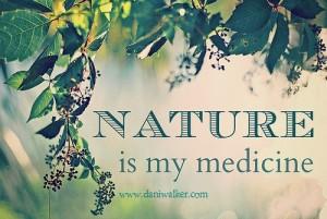 nutrient depletion