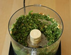 best basil pesto recipe