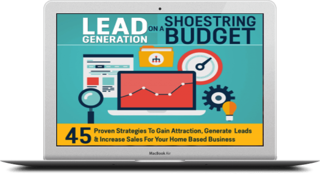 lead gen home based business