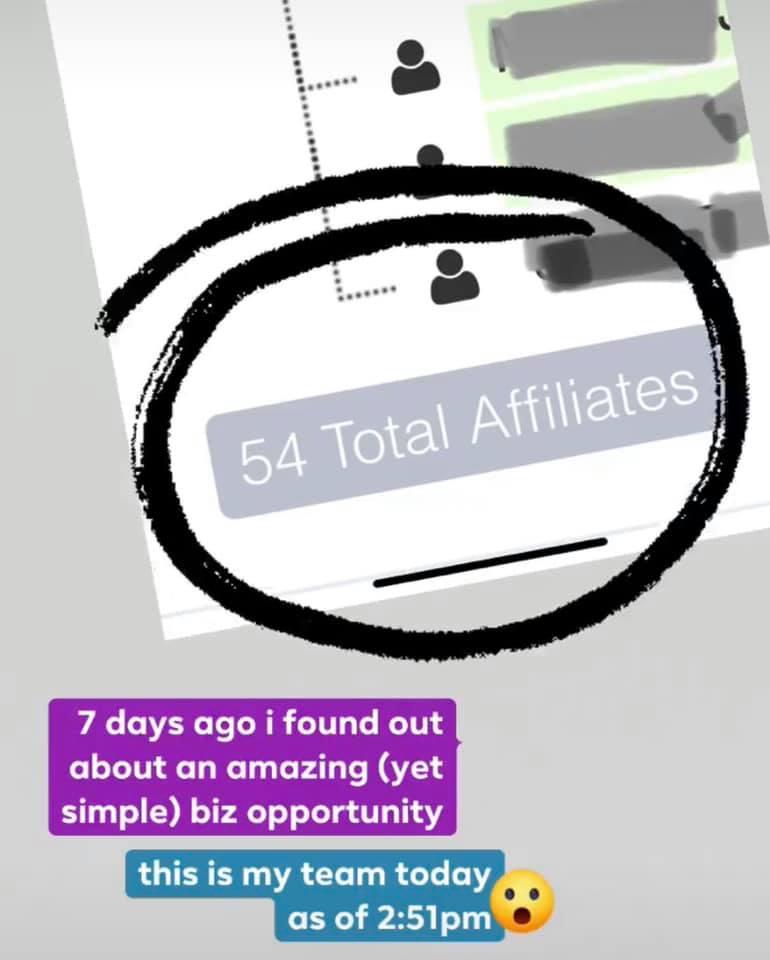 tapestri app affiliate